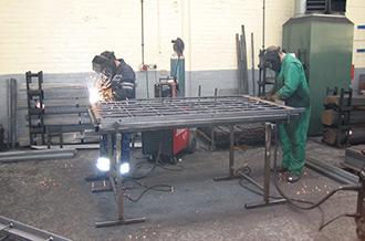 Bespoke Welding & Fabrication
