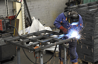 Bespoke Welding & Fabrication