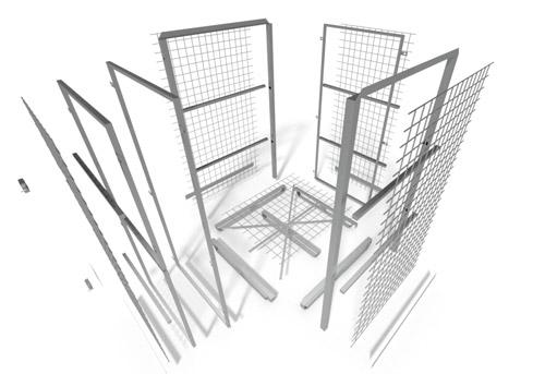 CAD Design Roll Cages