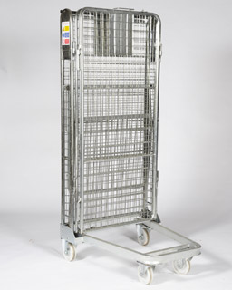 Collapsible Roll Cage