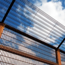 Security Screens & Fencing