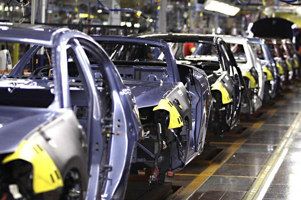 Automotive Industry Stillages