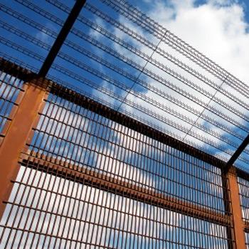 Security Screens & Fencing