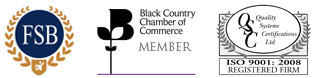 Members of the FSB, and the Black Country Chamber of Commerce