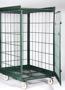 Parcel Cage